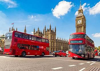 Londyn w pigułce