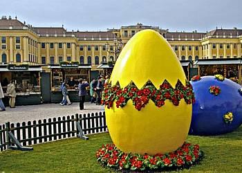 Jarmark Wielkanocny Wiedeń Express