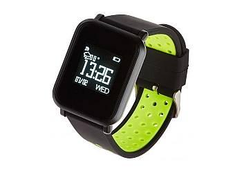 Smartwatch Garett Sport 17 osobisty trener na nadgarstku