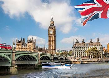 5 dniowa wycieczka do Londynu!