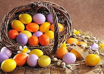 Wielkanoc w Ośrodku Ryś!