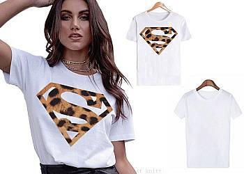Modny t-shirt