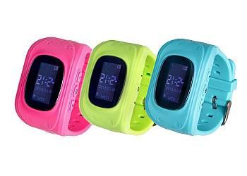 Smartwatch GPS Garett Kids 1