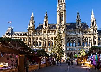 Jarmark w Wiedniu BB