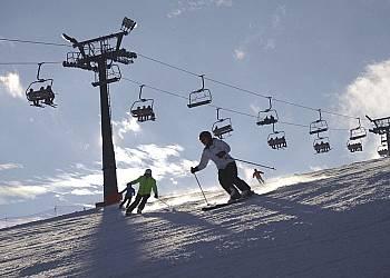 Free ski