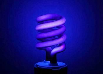 Żarówka UV
