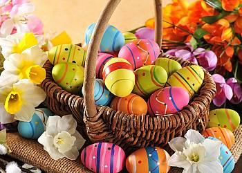 Wielkanoc w Dworku Tucholskim