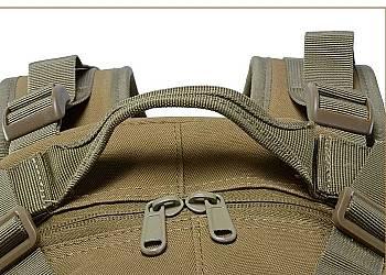 Plecak taktyczny