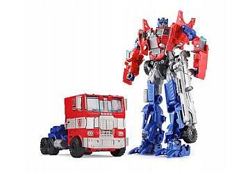 Transformers 2w1