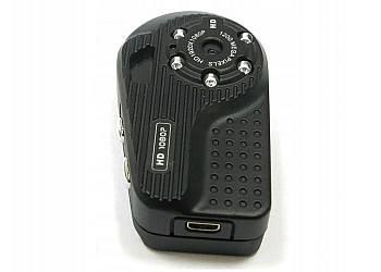 Dyskretna kamera Full HD