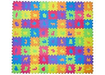 Fantastyczne puzzle piankowe