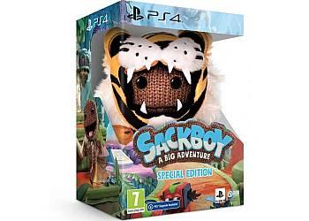 Sackboy: A Big Adventure Special Edition PS4/PS5