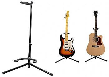 Statyw gitarowy