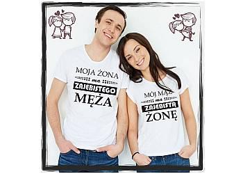 Koszulki dla par