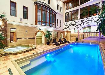 Kinga Hotel Wellness ****