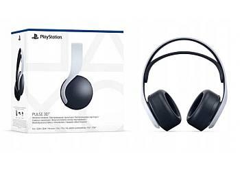 Słuchawki Sony PLUS 3D