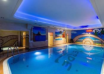 Weekend w Hotelu Verde