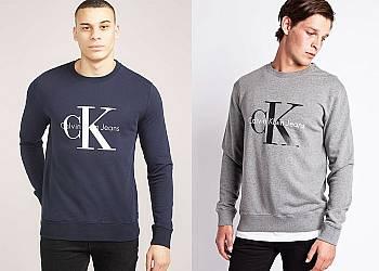 Bluza męska Calvin Klein