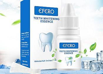 Serum do wybielania zębów