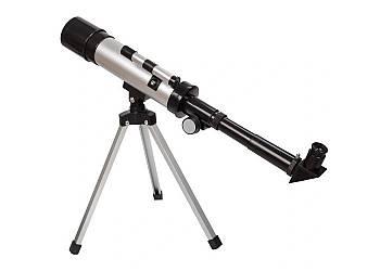 Teleskop astronomiczny