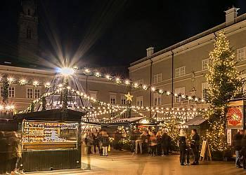 Jarmark w Salzburgu BB
