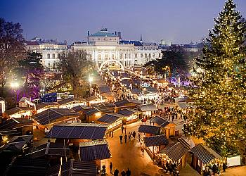Świąteczny Wiedeń BB