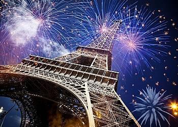 Sylwester Paryż Express