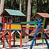 Dom Wypoczynkowy Polana piaszczysta plaża, dziewicza przyroda i przepiękny las, tworzą wymarzoną wakacyjną atmosferę
